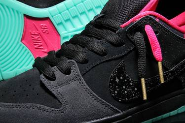 on sale d24c4 2aba9 Premier x Dunk Low Premium SB AE QS 'Northern Lights'