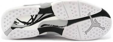 finest selection 51779 8d98e Air Jordan 8 Retro Low  White Metallic Silver  2003