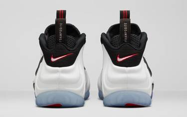 efd533d116b Air Foamposite Pro  Class of 97  - Nike - 624041 100