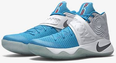 premium selection c718c 17f59 Kyrie 2  Christmas