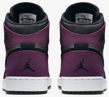 san francisco baa1d ea458 Air Jordan 1 Retro High GG 'Mulberry' - Air Jordan - 332148 505 | GOAT