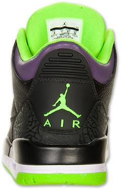 half off cb128 12bda Air Jordan 3 Retro  Joker