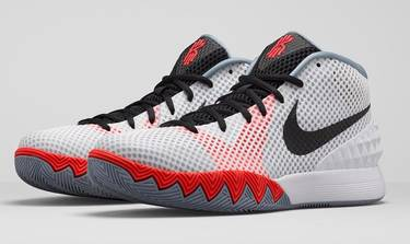 new product 43770 2867f Kyrie 1  Home  - Nike - 705277 100   GOAT
