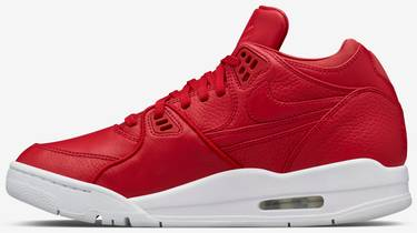 81c0184d02dd NikeLab Air Flight  89  Gym Red  - Nike - 828295 600