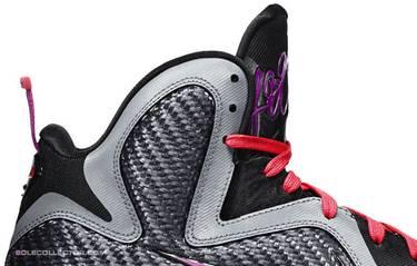b101a7e62ba LeBron 9  Miami Night  - Nike - 469764 002
