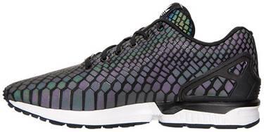 4a24c010361c5 ZX Flux  XENO Reflective  - adidas - B24441