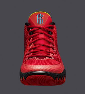 the best attitude 455f8 90cd5 Kyrie 1  Deceptive Red . Nike