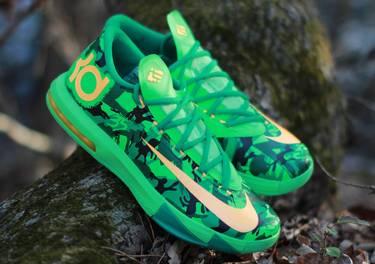 bea055833241 KD 6  Easter  - Nike - 599424 303
