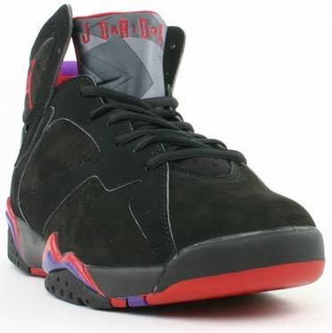 wholesale dealer 9bd8c d2d8e Air Jordan 7 Retro  Raptor  2002