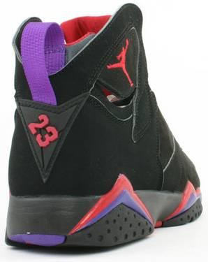 cb3e31c0297 Air Jordan 7 Retro 'Raptor' 2002 - Air Jordan - 304775 006 | GOAT