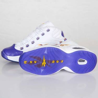 a2463cfdc98 Packer Shoes x Question Mid For Player Use Only  Kobe Bryant ...
