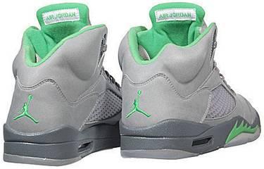 de62a0c738ea Air Jordan 5 Retro  Green Bean  - Air Jordan - 136027 031
