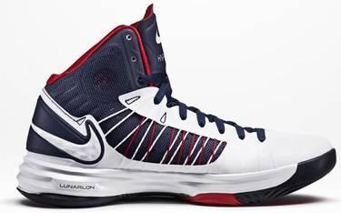 new style e0272 c98c3 Hyperdunk+ Sport Pack  USA . Nike.  . Hyperdunk 2012