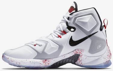 8550f96d4eee LeBron 13  Friday the 13th  - Nike - 807219 106