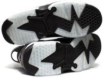 4539998a62ad Air Jordan 6 Retro  Lakers  - Air Jordan - 384664 002