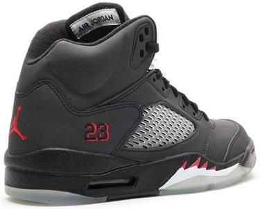 free shipping 0143e 8e152 Air Jordan 5 Retro 'Raging Bull 3M'