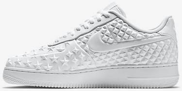 separation shoes 32851 27b7c Air Force 1 Low  07 LV8 VT  Independence Day . Nike