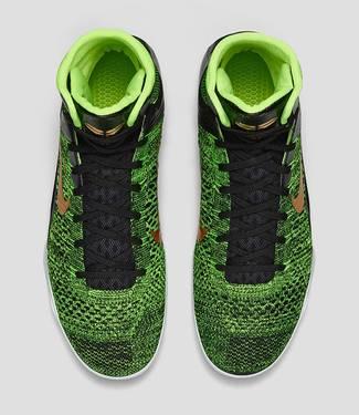 bec58e651e68ff Kobe 9 Elite  Victory  - Nike - 630847 077