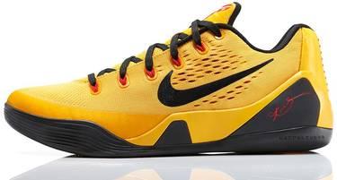 best service e6876 0c92f Kobe 9 Em  Bruce Lee . Nike