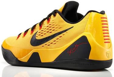 233c4dfd6cf7 Kobe 9 Em  Bruce Lee  - Nike - 646701 700