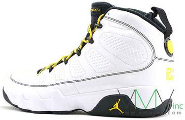 new product f1ca5 e7a94 Air Jordan 9 Retro  Quai 54