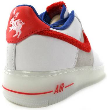 air force 1 year of the rabbit
