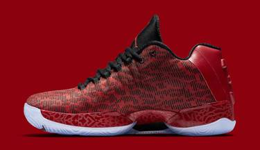 huge selection of 1b417 50c15 Air Jordan XX9 Low 'Jimmy Buckets'