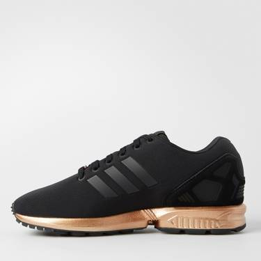 brand new 9af35 a4317 Wmns Zx Flux 'Copper'