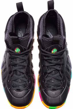 7b3ddc1d994 Lil Posite One GS  Fruity Pebbles  - Nike - 846077 001