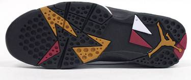 newest collection 86efa 3cafb Air Jordan 7 Retro 'Cardinal' 2011