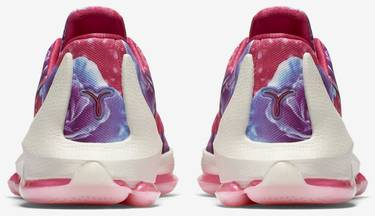 2d082dad2570 KD 8 GS  Aunt Pearl  - Nike - 837786 603