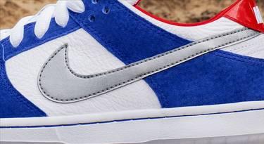 108aa04b0dd1 SB Dunk Low Pro  Ishod Wair QS  - Nike - 839685 416