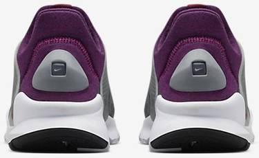 b6510bfe1349 Sock Dart Tech Fleece - Nike - 834669 006