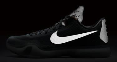 ff286cb13604 Kobe 10  Flight  - Nike - 705317 308