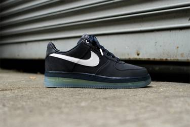 Air Force 1 Low Max Air NRG 'Medal Stand'