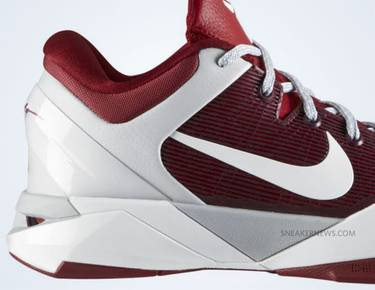 d28409bb13fd Zoom Kobe 7 System  Lower Merion Aces  - Nike - 488371 600