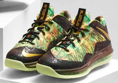 60abcacc3f2 LeBron  Celebration Pack  - Nike - 628622 900