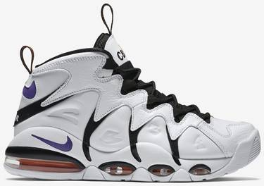 sale retailer 45a0d 44925 Air Max CB34  White Varsity Purple . Nike