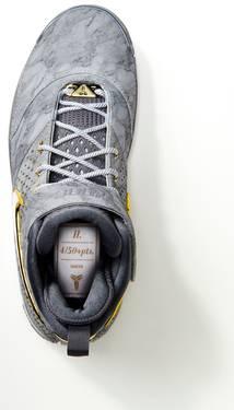 1ed46eba71f8 Zoom Kobe 2  Prelude  - Nike - 640222 001