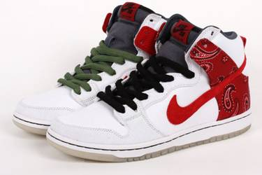 best service bba45 64d4d Dunk High Pro SB 'Cheech And Chong'