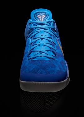size 40 29b00 ee4bb Kobe 8 System  Blue Coral Snake