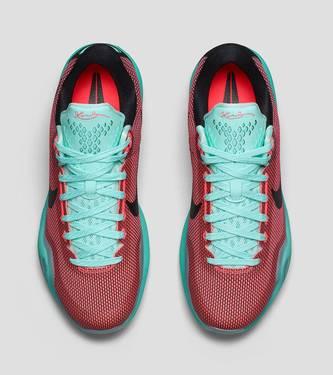 5047f81422f4 Kobe 10  Easter  - Nike - 705317 808