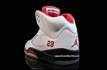 more photos 3eb30 ffb5c Air Jordan 5 Retro  Countdown Pack