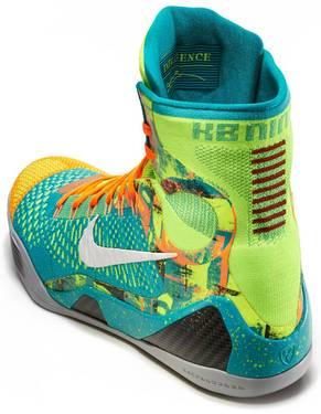 Kobe 9 Elite  Influence  - Nike - 630847 300  e38fca81f