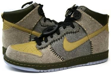 purchase cheap 685b7 4254b Dunk High  Coraline . Nike
