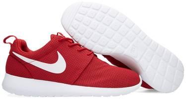 da35eb9cf1b7 Roshe One  Gym Red  - Nike - 511881 612