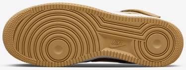 newest 03831 dcc76 NikeLab Air Force 1 High 'Metallic Gold' - Nike - 823297 700 | GOAT