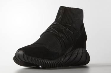6c054cd8d74e Tubular Doom  Blackout  - adidas - S74794