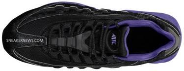 new concept e6e18 c7a75 Air Max 95  Attack Pack . Nike