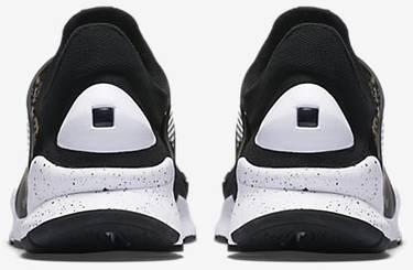 huge selection of 59231 a2be4 Sock Dart SE  Black . Nike